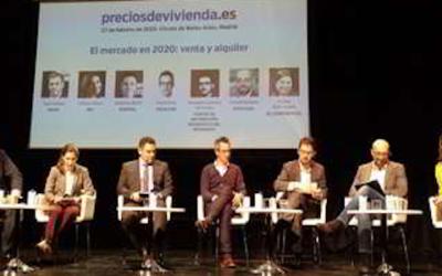 KRATA presente en el Encuentro Anual de Preciosdevivienda.es